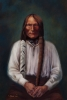 CHIEF LEFT HAND (Arapaho)