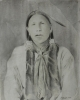 CHIEF WHITE ANTELOPE (Cheyenne)